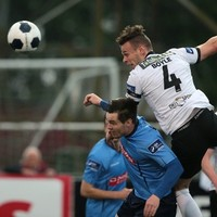 UCD cry foul as Dundalk player booked twice but not sent off