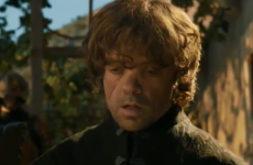 Here is the single best reaction to THAT Game Of Thrones fight