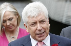 Alex White doesn't rule out going into government with Sinn Féin if he is Labour leader