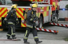 Woman in her eighties dies in Westmeath house fire