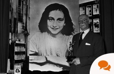 Opinion: On what would have been Anne Frank's 85th birthday, let's remember our shared history