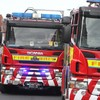 Elderly man dies in Galway house fire