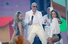 Pitbull, J-Lo, Shakira and Gary Barlow; 2014's World Cup songs