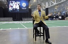 One of the NFL's true greats, Dan Marino files concussion lawsuit against league