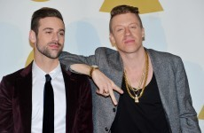 No one really knows what Macklemore's buddy Ryan Lewis does