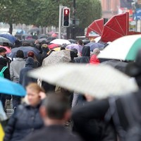 Warm and wet: Spring 2014 brought some typical Irish weather