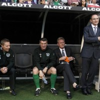 John O'Shea, Seamus Coleman and Damien Delaney to miss US trip
