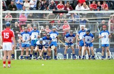 Here's the Waterford team for Sunday's Munster hurling replay against Cork