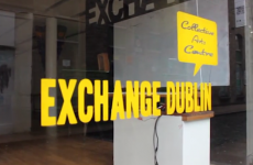 Exchange Dublin to 'gradually reopen' as volunteers expect return of keys
