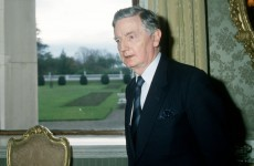 Taoiseach pays tribute to former High Court president Declan Costello