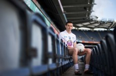'I'd prefer playing them in Newbridge' - Eamonn Callaghan on Dublin's Croke Park advantage