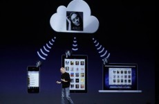 Steve Jobs unveils new operating systems for Mac and iPhone - and ambitious new 'iCloud'