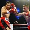 Frampton gets world title fight with old foe Kiko Martinez