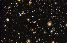 This is the most colourful photo ever taken by the Hubble Space Telescope