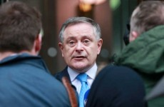 Brendan Howlin grilled on the housing crisis and cuts to public services