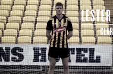 VIDEO: 'Bones that you shatter will mend' -- Kilkenny stars on what it means to pull on the black and amber