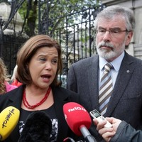 Mary Lou McDonald warns that Tuam mass grave could be one of 'dozens'