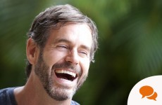 Opinion: Laughing our way to good male health – why we need humour in healing