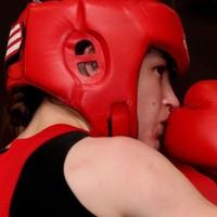 Katie silences Romanian hopeful as she cruises into European semis