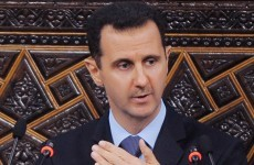 Syrian government vows 'decisive' response after killing of security forces