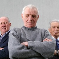 Billo or Chiles? Dunphy or Ferdinand? The World Cup's pundits and presenters