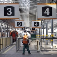 Irish Rail workers vote for industrial action but don't want to strike