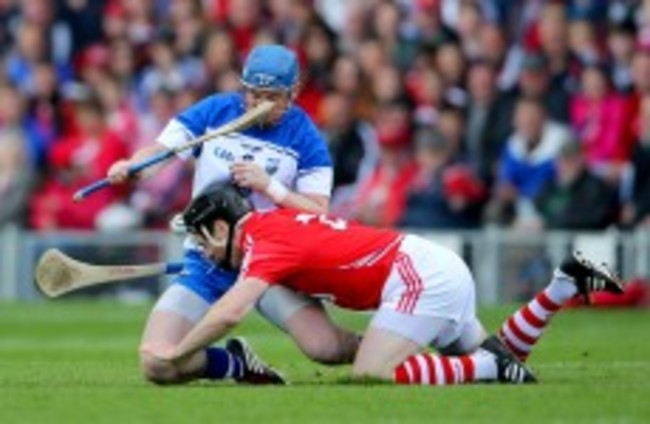 As It Happened: Cork v Waterford - Munster SHC quarter final replay
