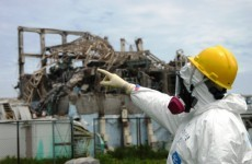 Japan doubles radiation leak estimate for Fukushima plant