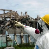Japan doubles radiation leak estimate for Fukushima plant