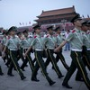 Tiananmen Square 25 years on