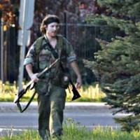 Manhunt under way after three police officers shot dead in Moncton, Canada