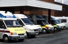 Man shot in Donabate caravan park dies in hospital
