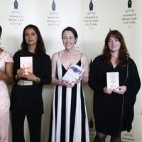 Irish author Eimear McBride wins £30,000 Baileys Prize for her debut novel