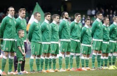 Ireland drop again in FIFA rankings, now officially the worst they have been since rankings started