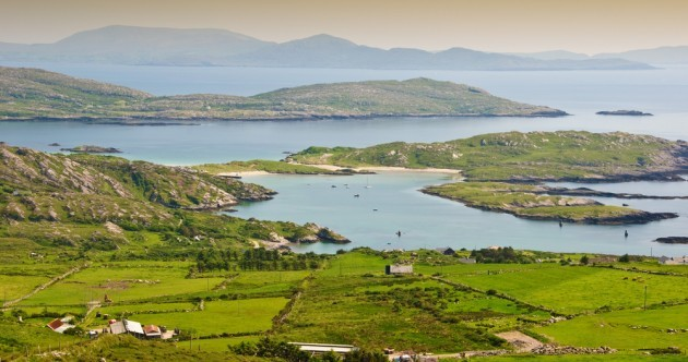 Dublin pub and a Kerry peninsula make Lonely Planet's best hidden gems list