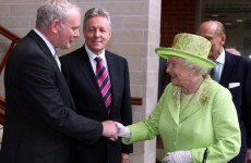 Queen Elizabeth (and Prince Philip) to visit Northern Ireland