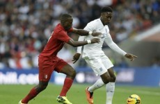 Scholesy: 'Danny Welbeck could be England's Ji-sung Park against Italy'