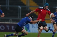 Two changes for Ireland U20s for clash with Wales