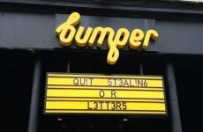 This nightclub in Liverpool is making a desperate plea to customers...