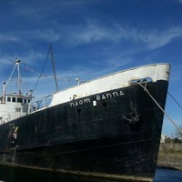 Another twist in battle to save heritage ship: NAMA only potential stumbling block