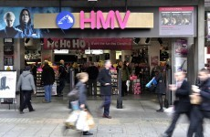 Banks and UK taxpayer take stakes in HMV as part of rescue package