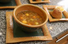 Does anyone make stew better than your Irish mother?