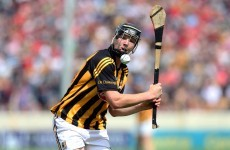 Shefflin misses out for Kilkenny as Offaly hand out four debutants