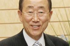 Ban Ki-moon will seek second term as UN head