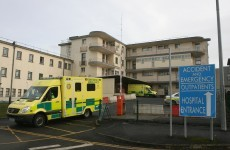 "Limerick Hospital emergency department ""not fit for purpose"""