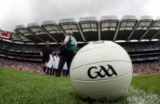 GAA 2014 football qualifier first round draw to take place next Monday