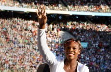 She's back: Serena announces her return to tennis