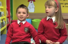 Irish primary schoolkids hilariously describe their ideas about marriage