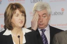 Alex White thinks Enda Kenny fired the Garda Commissioner... maybe