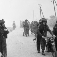 """""""This was democracy's beachhead"""" - world remembers D-Day"""